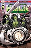 Incredible Hulk (2017-2018) #710 (English Edition)