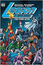 Teen Titans Kulturschock