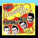Burning Miles