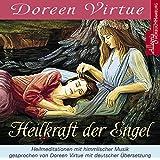 Heilkraft der Engel: Heilmeditationen mit himmlischer Musik: 1 CD