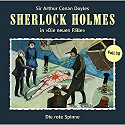 Sherlock Holmes   Format: MP3-DownloadErscheinungstermin: 14. September 2018 Download: EUR 8,99