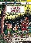 Les Tuniques Bleues, Tome 26 - L'or du Québec : Opé l'été BD 2019