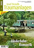 L�nderbahn-Romantik - Eisenbahn Journal Josef Brandls Traumanlagen 1-2017 medium image