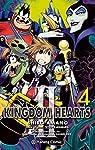Kingdom Hearts II nº 04/10 par Amano