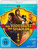 Der Todesblitz der Shaolin - Shaw Brothers Collection - Blu-ray