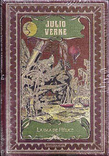 La isla de hélice por Julio Verne