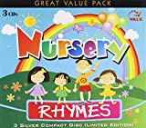 #7: Nursery Rhyme