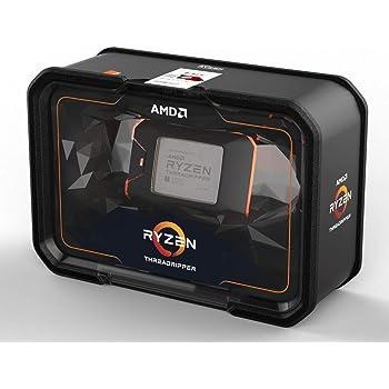 AMD 2950X Ryzen ThreadRipper - Procesador (4.4 GHz y Cache de 40 MB) Color Negro
