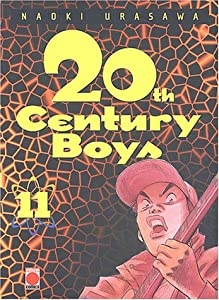 20th Century Boys Edition simple Tome 11