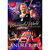 André Rieu: Wonderful World - Live In Maastricht