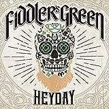 Anklicken zum Vergrößeren: Fiddler's Green - Heyday (Ltd.Fan-Box) (Audio CD)