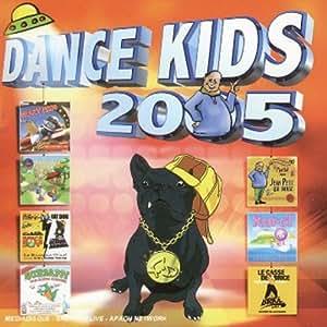 Dance Kids 2005