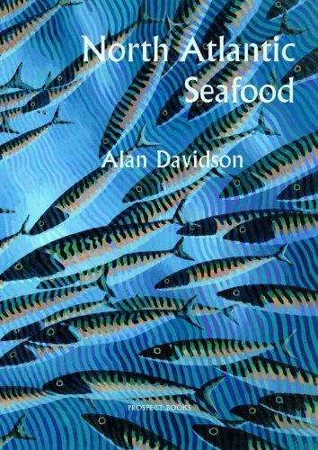 North Atlantic Seafood by Alan Davidson (2012-07-02)