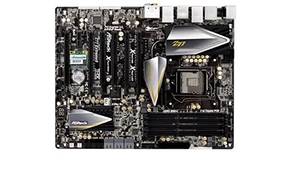ASROCK Z77 EXTREME9 DRIVER DOWNLOAD