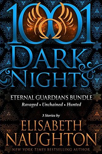 Eternal Guardians Bundle: 3 Stories by