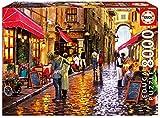 Educa 16788 - 8000 Café Street, Puzzle