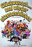 Glückwunsch... mal wieder sitzengeblieben (1980) | original Filmplakat, Poster [Din A1, 59 x 84 cm]