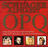 Severine, Peter Alexander, Barbara Kist, Tommy Kent, Lys Assia.. by Schlager Alphabet: O-P-Q (0100-01-01)