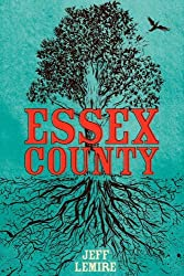 The Complete Essex County Hardcover Edition by Jeff Lemire (2009-09-07)