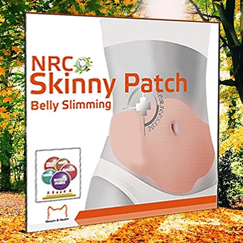 100-Herbal-NRC-Slimming-Wonder-Patch-for-Belly