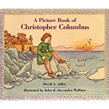 A Picture Book of Christopher Columbus (Picture Book Biographies)
