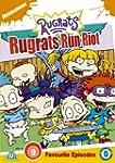 Rugrats: Run Riot [DVD]