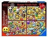 Ravensburger Italy 06967–Emoji Pu...