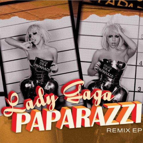 Paparazzi (International EP Ve...