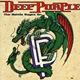 Deep Purple: The Battle Rages on (Audio CD)