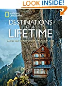 #7: Destinations of a Lifetime (National Geographic)