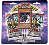 Yu-Gi-Oh! Dark Legends Pack inklusive Gorz the Emmissary of Darkness Promokarte! englisch