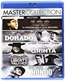Western Collection (5 Blu-Ray)