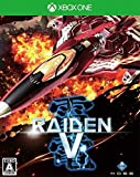 Raiden V - Standard Edition [Xbox One - Japan Import]