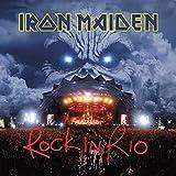 Iron Maiden: Rock In Rio [Vinyl LP] (Vinyl)