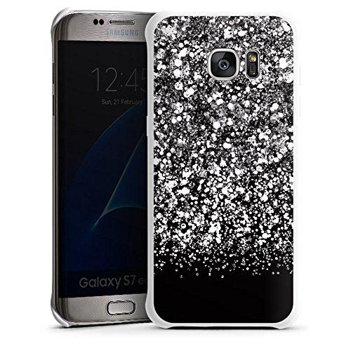 samsung-galaxy-s7-edge-hulle-schutz-hard-case-cover-glitzer-glitter-muster