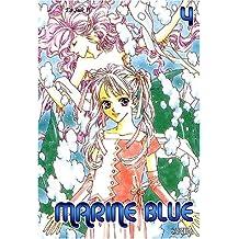 Marine Blue, Tome 4