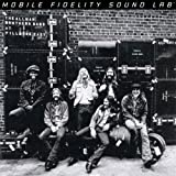 the Allman Brothers Band: Live at Fillmore East (Audio CD)