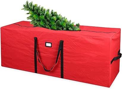 Kranz Aufbewahrungstasche 61cm Girlande oder Weihnachtskranz Primode Weihnachtskranz Aufbewahrung