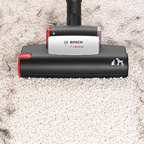 Bosch Bodenstaubsauger mit Beutel BSGL5ZOO3 Bild 6*