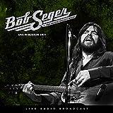 Bob Seger & the Silver Bullet Band: Best of Live at the Boston Music Hall 1977 Lp [Vinyl LP] (Vinyl)