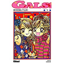 Gals, tome 5