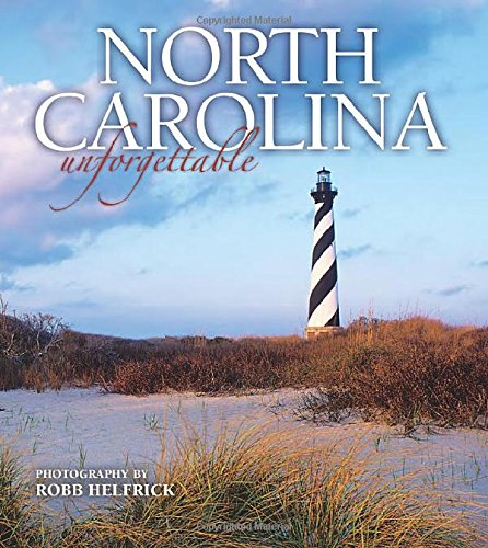 North Carolina Unforgettable