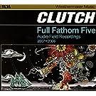 Full Fathom Five: Audio Field Recordings