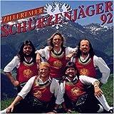 Songtexte von Zillertaler Schürzenjäger - Zillertaler Schürzenjäger 92