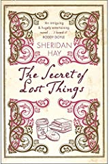 The Secret of Lost Things Paperback
