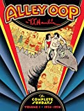 Best Oops - Alley Oop: The Complete Sundays Volume 1 (1934-1936) Review