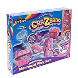 Its Amazing Cra Z Sand Mermaid Play Set