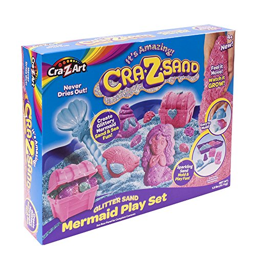 Toy Partner Cra-z-Sand - Playset Sirena
