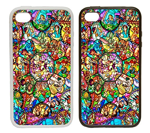 stained-glass-printed-clip-on-phone-case-cartoon-characters-iphone-6-rubber