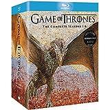 Game of Thrones - Season 1-6